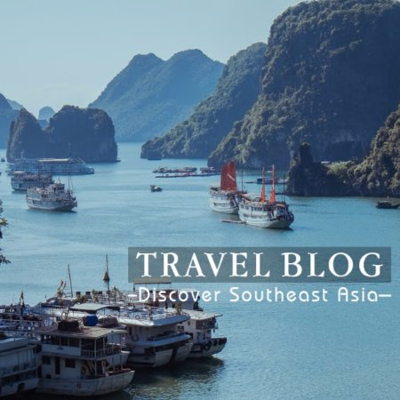 Indochina travel blog
